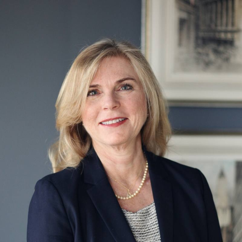 Linda Fousek, CFA - Carnegie Investment Counsel