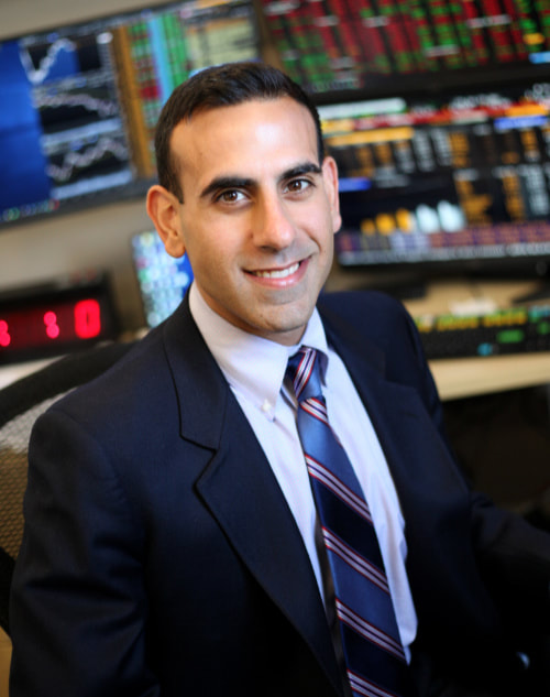 Razmig Pounardjian - Carnegie Investment Counsel