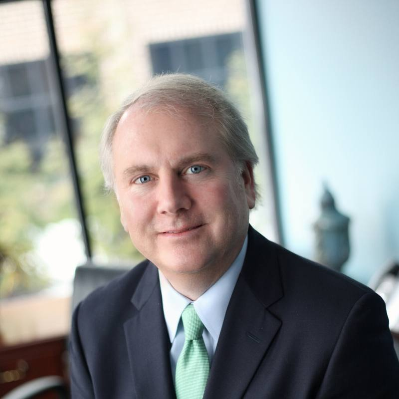 Robert O'Brien Senior Wealth Manager Pittsburgh, PA