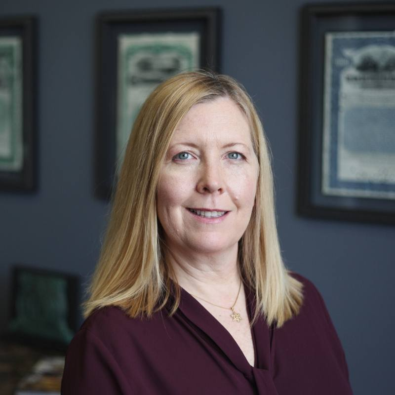 Stephanie Bush Chief Compliance Officer Cleveland, OH